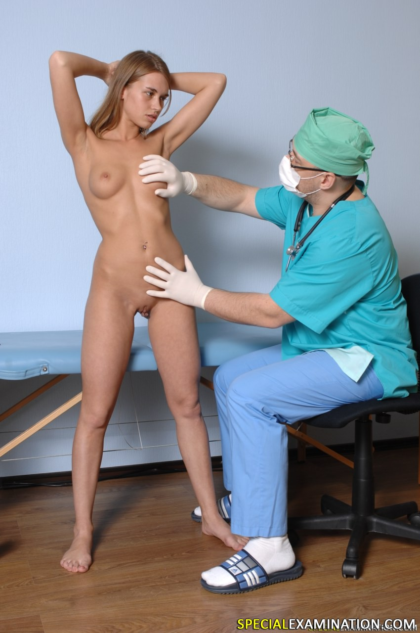 image Medical fetish and humiliation of tied asian patient mei mar