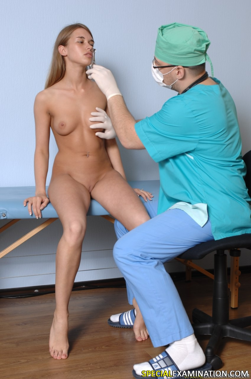 This erotic medical spankings just